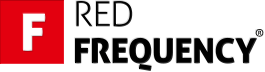 Red Frequency Logo